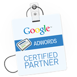 Certificado Google Adwords (Google Partners)