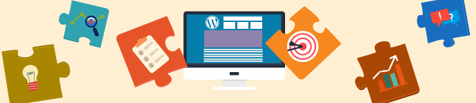 Plugins e Widgets de WordPress